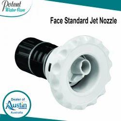 Face Standard Jet Nozzle