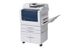 Xerox 5845 Heavy Duty Multifunction Printer Rental Service