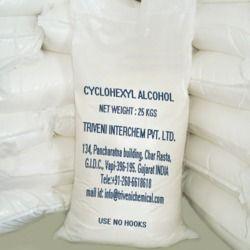 Cyclohexyl Alcohol