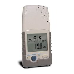 Telaire Handheld Air Quality Meter