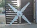 Energy Saver FRP Fan