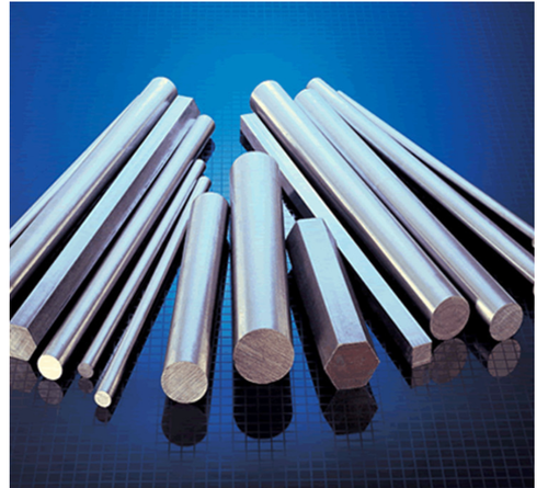 En41b Alloy Steel Round Bar
