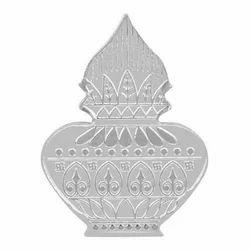 Silver Kalash 8gm