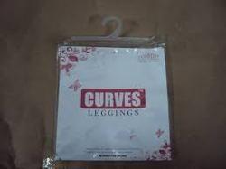 PVC Hanger Bags / PVC Button Bags