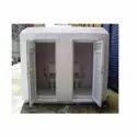 Prefabricated Toilets Cabin