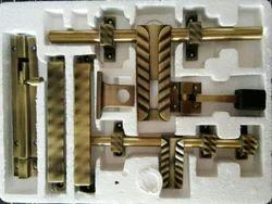 Zinc Door Kit & Door Kit - Zinc Door Kit Manufacturer from Rajkot