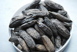 Tonka Beans Oil