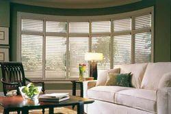 Window Blind Coverings