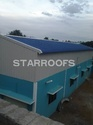 Warehouse Roofing Shed Contractors Chennai