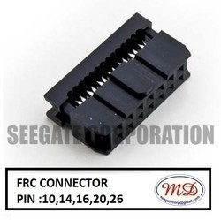 FRC Female Connector