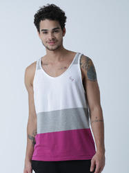 Multi Color Modern Vest