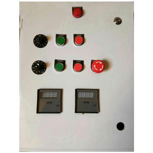 Electric Panels - Industrial Electrical Panel Box Manufacturer from ...