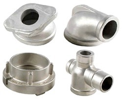 Nickel Investment Casting