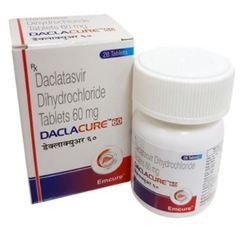 Daclacure Tablet