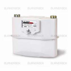 Itron Gas Flow Meter G6