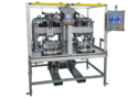 Fuel Neck Leakage Testing Machine