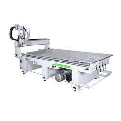 CNC Gantry Machining Centers