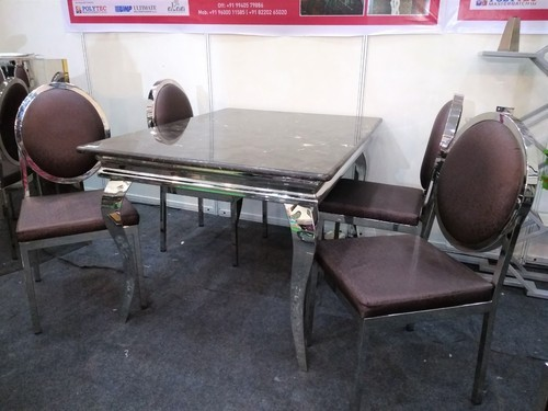 Ss Furniture Ss Dining Table Manufacturer From Chennai