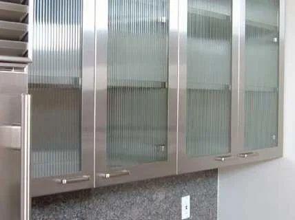 Glass Cabinet Doors & Door Locks Wholesaler from Mumbai