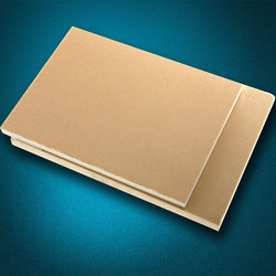 Wood Polymer Composite Boards