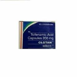Tolfenamic Acid Capsules