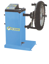 Motor Cycle Wheel Balancer JM TRE 108