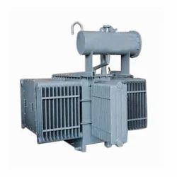 Oil-Cooled Transformer