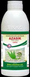 Azadirachtin 0.03% ( 300 PPM)