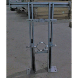 Chair Bracket Fabrication Service