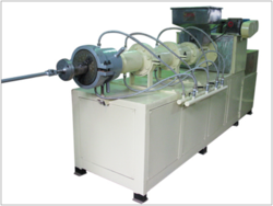 Fryums Single Extruder Machine