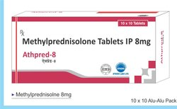 Athpred 8 Tablets