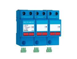 SPC PV 600 DS Lightning Surge Arresters