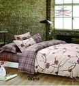 Myra Bed Sheet Rosepetal