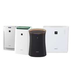 Sharp Air Purifiers