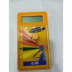 Mobile Chip Anti Radiation Tester Meter