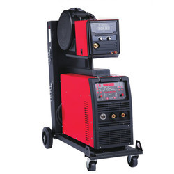 Synergic Pulse Digital MIG Welding Machine