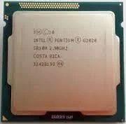 Intel G2020 Processor