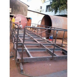 Heavy Engineering Fabrication Services