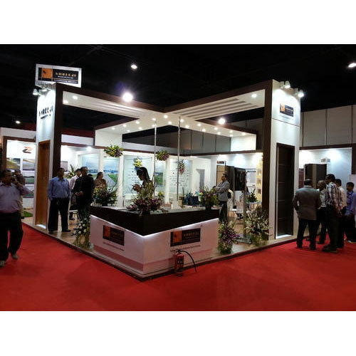Exhibition Stall Manufacturer In Chennai : Exhibition stall manufacturer from chennai