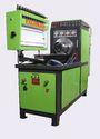 FEW /  PT  - VAC 12 (320) Diesel Fuel Pump Test Bench