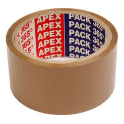 Apex Brown Tape
