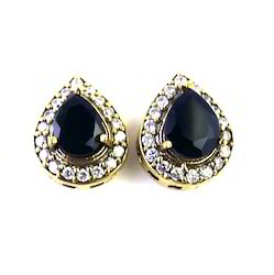 Turkish Stud Earrings