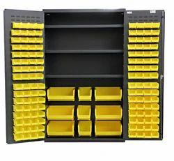 137 Bin Cabinet