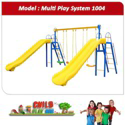 Multi Play System 1004
