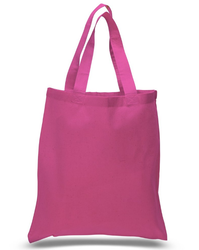 Canvas Beach Bag Cotton