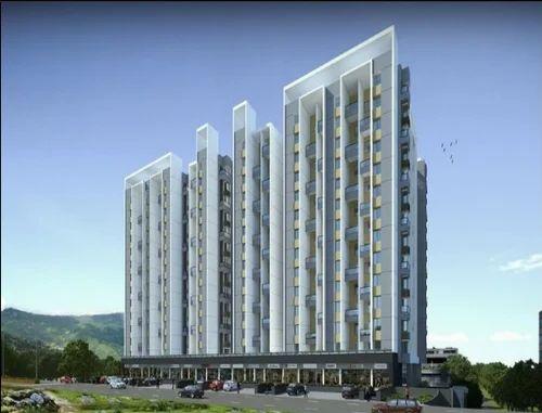 2BHK Apartment Loan Service