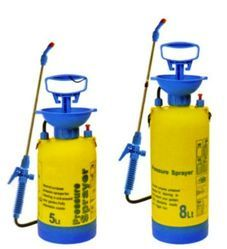 Hand Compression Sprayer 5ltrs