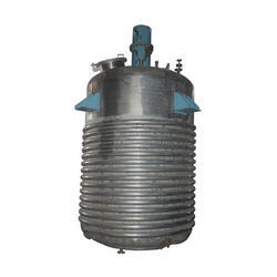 Limped Coil Vessel