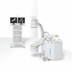 C Arm Image Intensifier System