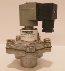 Dust Collecting Valve